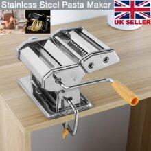Pasta Lasagne Tagliatelle Maker Machine Stainless Steel Kitchen Tool