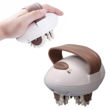 3D Anti-Cellulite Electric Full Body Massager | Handheld Massager Relaxing Roller