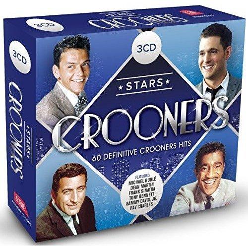 Stars: the Crooners [CD]