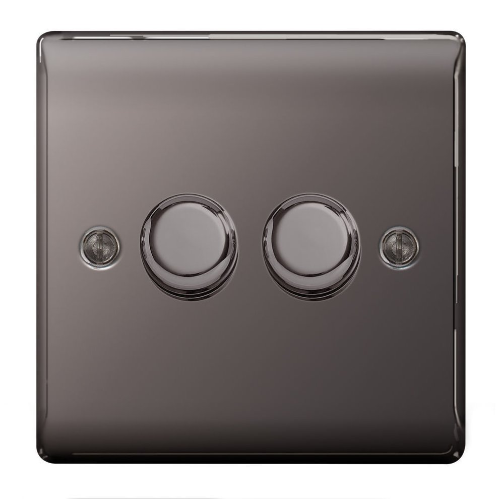 BG WP24 13 A 2 Gang Storm Weatherproof ONU-Switched Outdoor Double Socket IP66