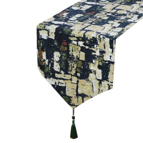 Fashion Table Runners Tea Tablecloth Hotel Accessories Bed Runners Scarves A15