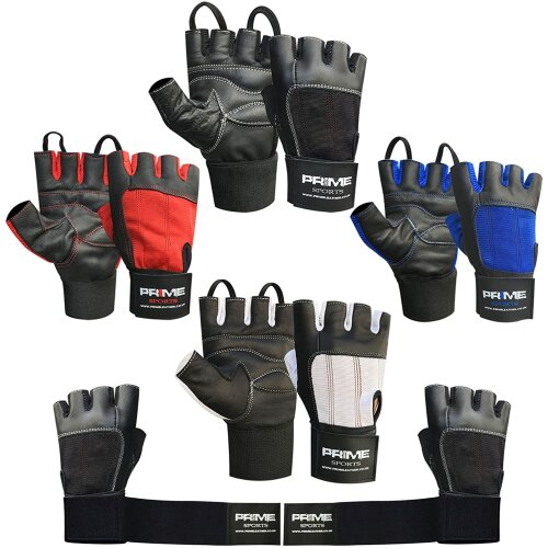 PSS New Weight Lifting Body Building Gym Fitness Training Workout Half Finger Gloves