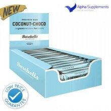Barebells High Protein Endurance Bar Snack 12x55g