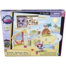Littlest Pet Shop Pet Retreat Collect Kids Collectible Toy