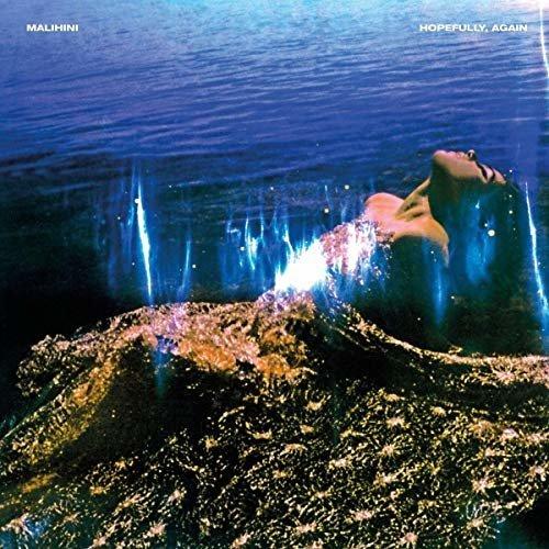 MALIHINI - HOPEFULLY AGAIN [CD]