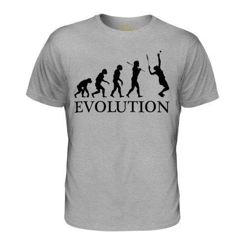 Candymix - Tennis Player Evolution - Men's T-Shirt Top