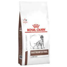 Royal Canin Veterinary Diet Dog - Gastro Intestinal Low Fat 6 kg