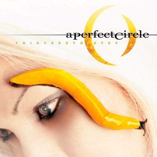 A Perfect Circle - Thirteenth Step [CD]