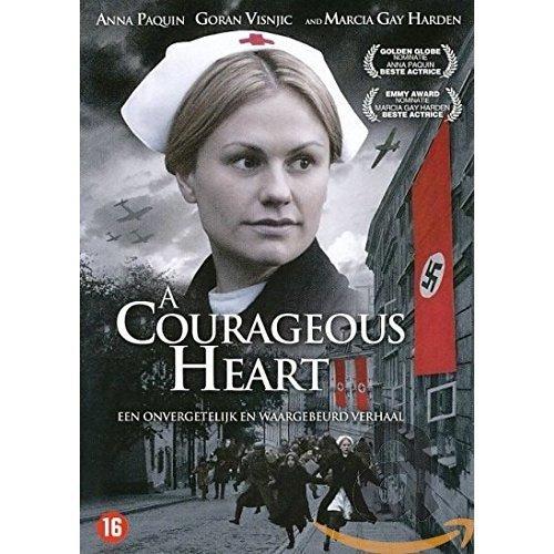 A Courageous Heart [DVD]