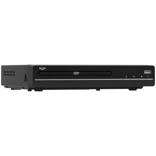 Bush HDMI DVD Player with USB Input