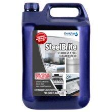 Steel Brite- Stainless Steel Cleaner | Chemiphase Ltd