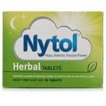 Nytol Herbal Tablets - 30 Tablets