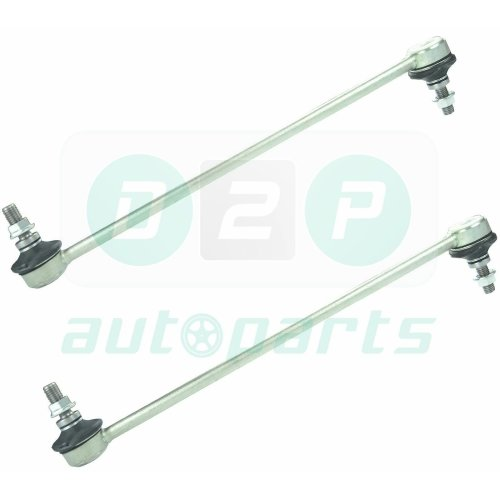 FOR CITROEN BERLINGO C4 I II C4 PICASSO I FRONT ANTI ROLL BAR DROP LINKS PAIR