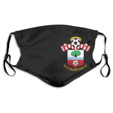 Southampton Football Team Face Masks for Adult Youth Reusable