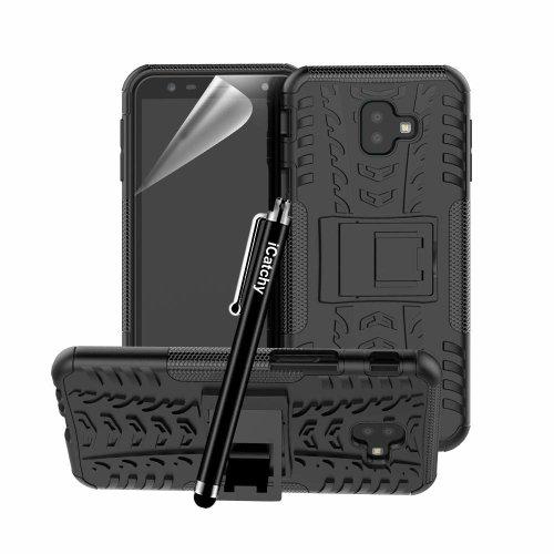 For Galaxy J4 Plus-J6 Plus Armor Shockproof Case