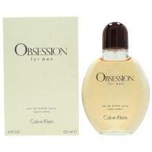 Calvin Klein Obsession Men Eau de Toilette - 125 ml