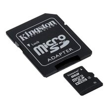 KAV - Kingston Memory Card by Micro SD for Sony Xperia X, X2, XA, XA1, XA2, XZ, XZ1, XZ2, (compact) XZs, Z4, Z5, C4, C5, E5, L1, L2, M5 XA1 XA ULTRA M