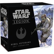 Star Wars Legion: Rebel Veterans Unit Expansion