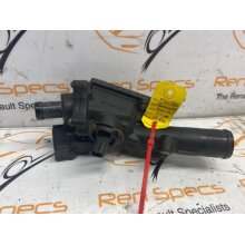 Renault Scenic Mk3 (ph2) 1.5 2009-2016 Thermostat Housing 110609813r - Used