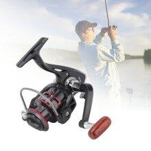 Spinning Fishing Reel HB4000 Left/Right Feeder Bait Fresh Salt Water