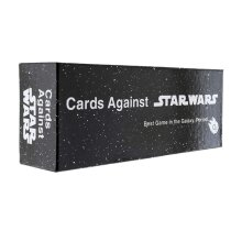 Cards Against Star Wars | Star Wars Cards Against Humanity