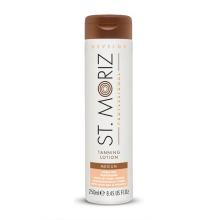 St. Moriz Professional Tanning Lotion 250ml - Medium