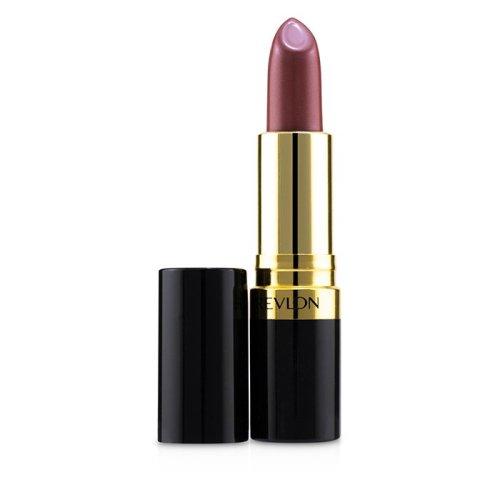 Super Lustrous Lipstick - # 460 Blushing Mauve (pearlized Dark Salmon) - 4.2g/0.15oz