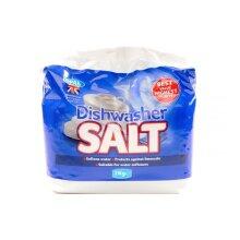 Opal Dishwasher Salt, 2kg