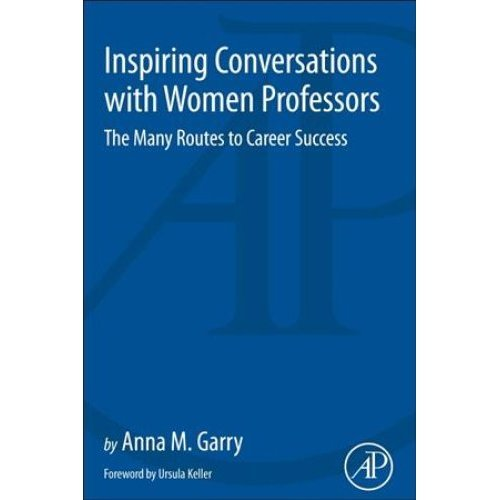 Inspiring Conversations with Women Professors