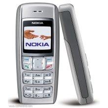 Nokia 1600 Single Sim   4MB   4MB RAM - Refurbished