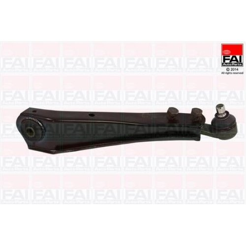 Front Right FAI Wishbone Suspension Control Arm SS496 for Vauxhall Nova 1.3 Litre Petrol (07/83-12/89)