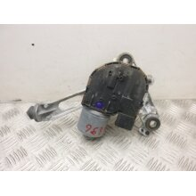 2016 FORD FOCUS WIPER MOTOR (FRONT) RIGHT SIDE BM51-17504-BL - Used