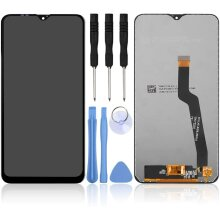 """LL TRADER Screen for Samsung Galaxy A10 LCD and Digitizer Assembly 6.2"""" Glass Replacement Touch Screen +Repair Tools"""