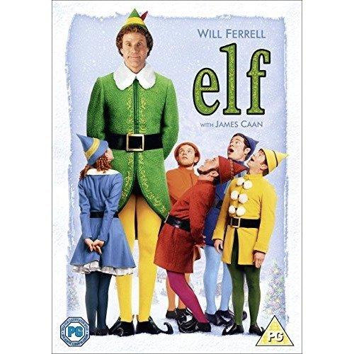 Elf DVD | 2003