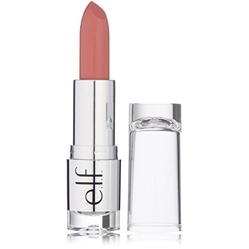 e.l.f. Beautifully Bare Lipstick, Touch of Pink, 0.13 Ounce