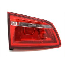 VW Golf SV Sportsvan 14- Rear Inner Boot Tail Light Lamp Left side 510945093H