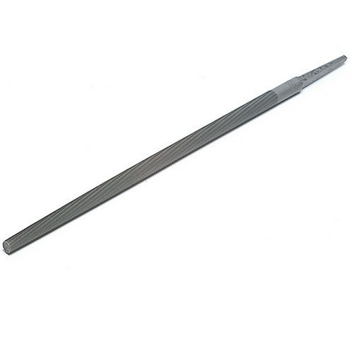 Bahco 1-230-12-3-0 Round Smooth Cut File 300mm (12in)
