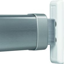 ABUS 495557 PWA2700 Wall Fixing for Dead Bolts