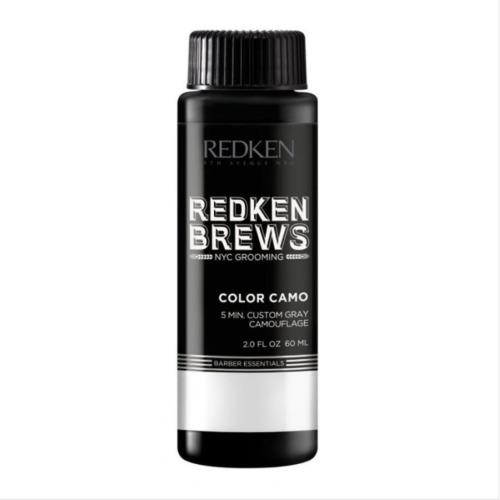 Redken Colour Camo 4NA Medium Ash 60ml