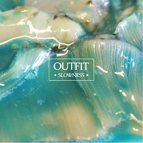 Oufit-slowness - Oufit-slowness [CD]
