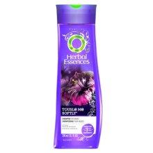 Herbal Essences Tousle Me Softly Shampoo For Waves 10.1 Fluid Ounce