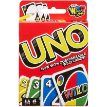 UNO Cards | Family Card Game