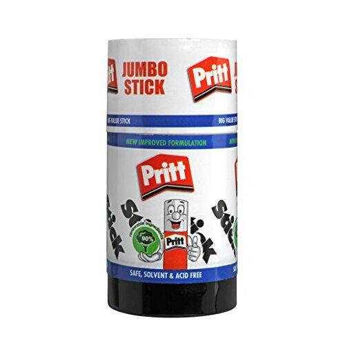 Pritt Jumbo Glue Stick - 90 g