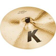 """Zildjian K Custom Series - 18"""" Dark Crash Cymbal"""