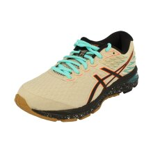 Asics Gel-Cumulus 21 Winterized Womens Running Trainers 1012A543 Sneakers Shoes