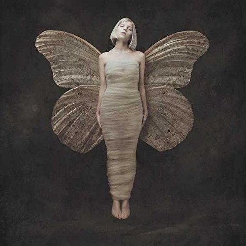 AURORA - All My Demons Greeting Me As A Friend [CD]