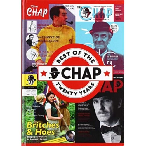 Best of The Chap by Temple & Gustav