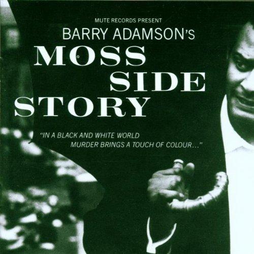 Barry Adamson - Moss Side Story [CD]